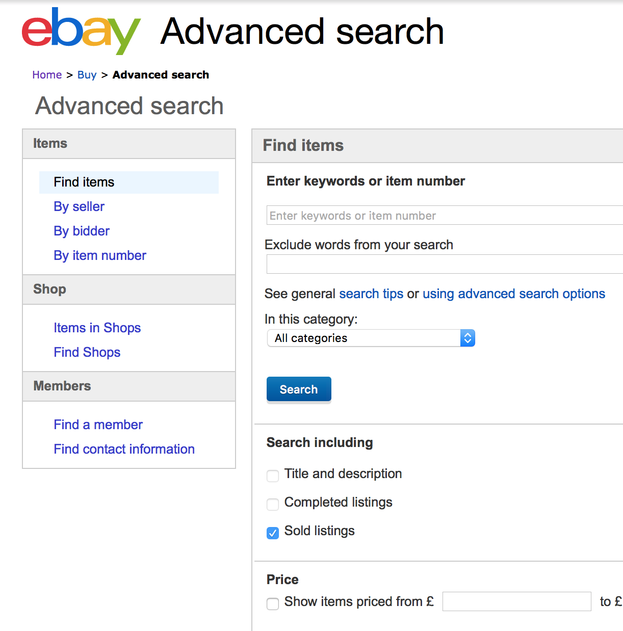 Why Ebay Can Be A Declutterer S Downfall Rightsize